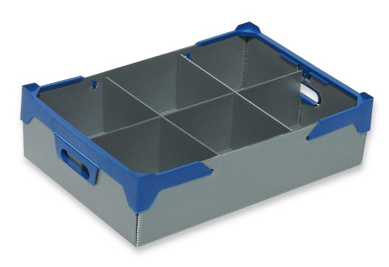 Storage for Glassware