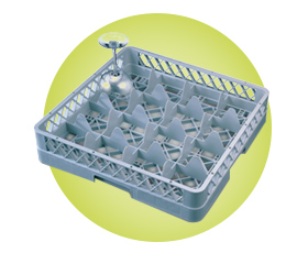 16 Cells – Glass width 84mm to 108mm