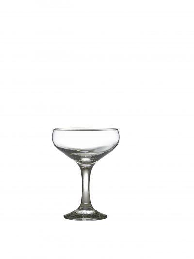 Saucer Champagne 22cl/7.75oz