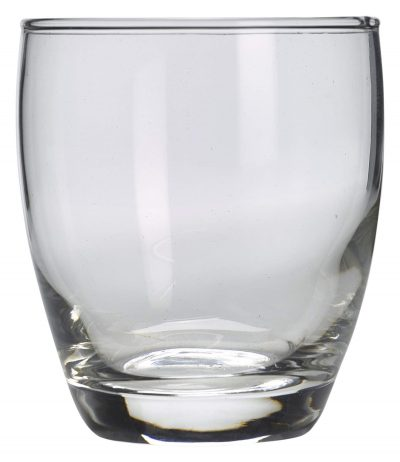 Amantea Water Glass 34cl/12oz