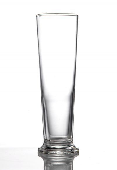 Pilsner Straight Beer Glass 38cl / 13.25oz