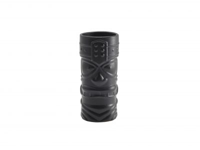 Cast Iron Effect Tiki Mug 40cl/14oz