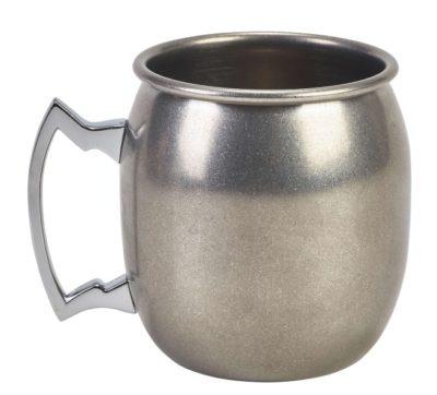 Vintage Barrel Mug 40cl 14oz