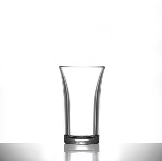 Large Plastic Shot Glass 50ml