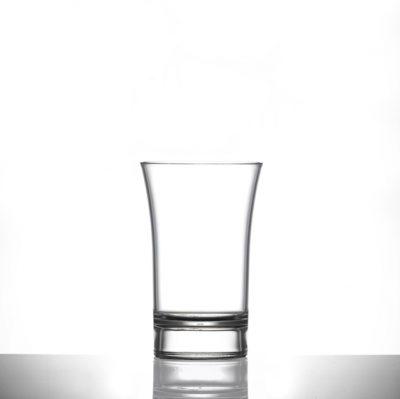 Extra Large Plastic Shot Glasses 65ml