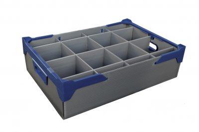 Glassware Box