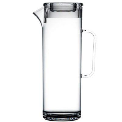 Plastic 3 pint jug