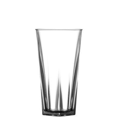 Elite Penthouse Polycarbonate Tall Glasses / Tumblers 12oz