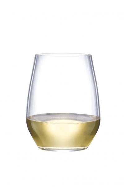 Plastic Stemless Wine Glasses