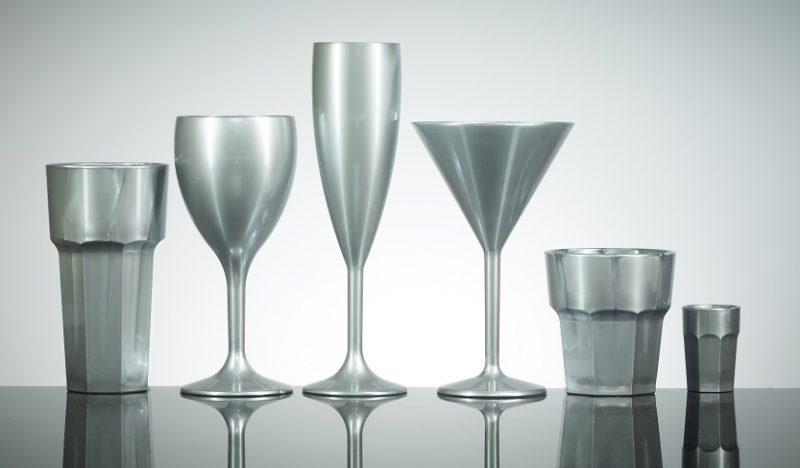Silver Polycarbonate