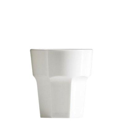 White Rocks Glasses Elite Remedy Polycarbonate 9oz