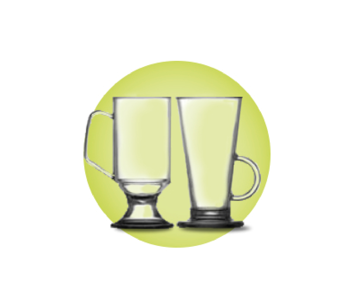 Elite Hot Drinks Polycarbonate