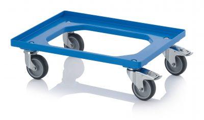 Glassjacks Transport Trolley
