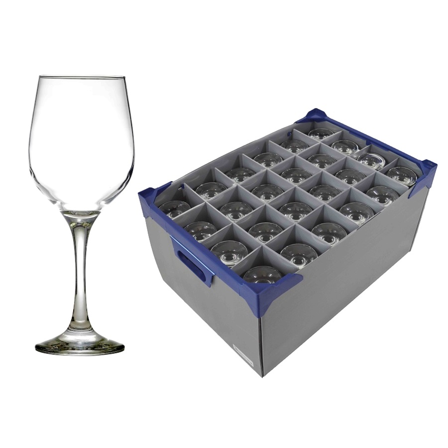 Wine Glasses and Glassjacks