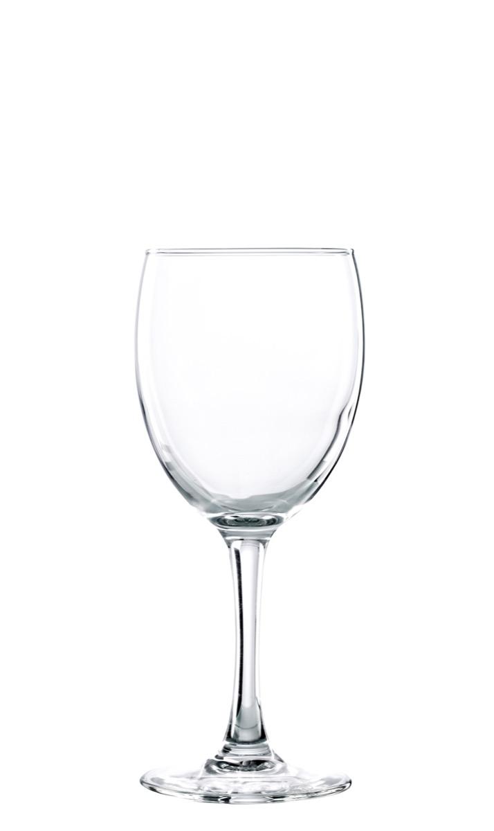 FT Merlot Wine Glass Small 8oz