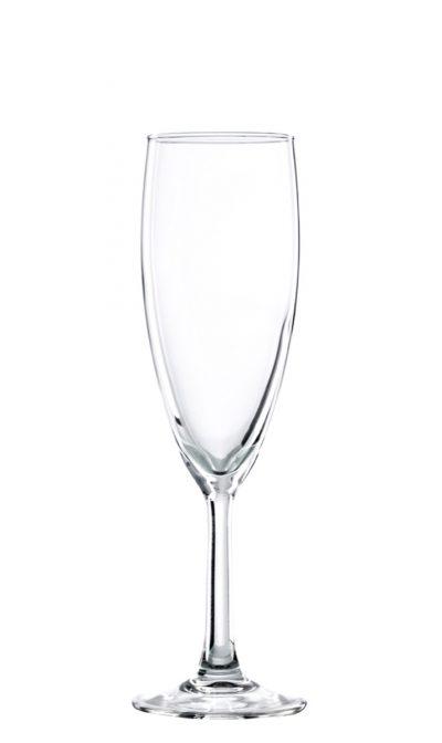 FT Merlot Champagne Flute 15cl/5.25oz