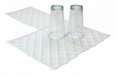 Beaumont -  Interlocking Glass Mats