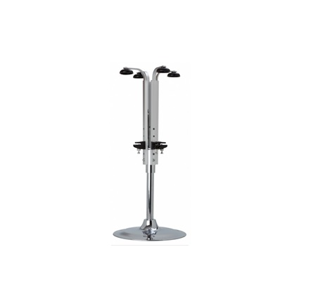 Rotary Bottle Stands