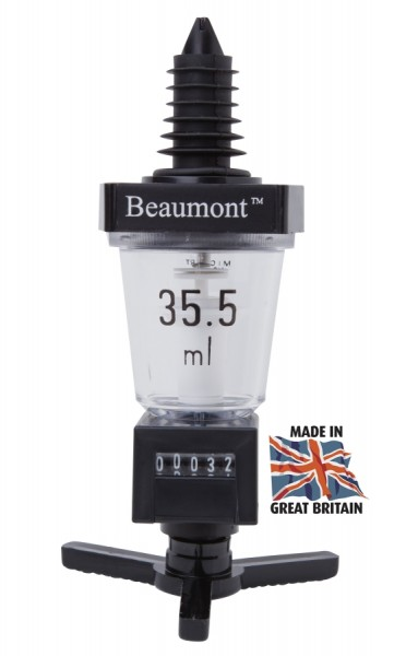 Beaumont 35.5ml Solo Counter Measure NGS*