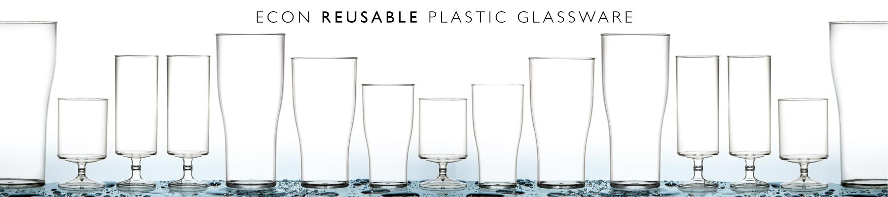 Plastic-Glassware-Supplies-Hampshire