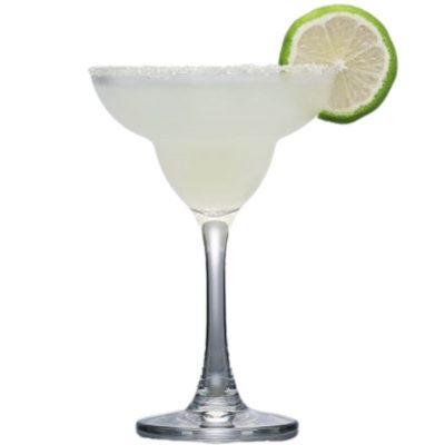 Margarita Premium Plastic Glass