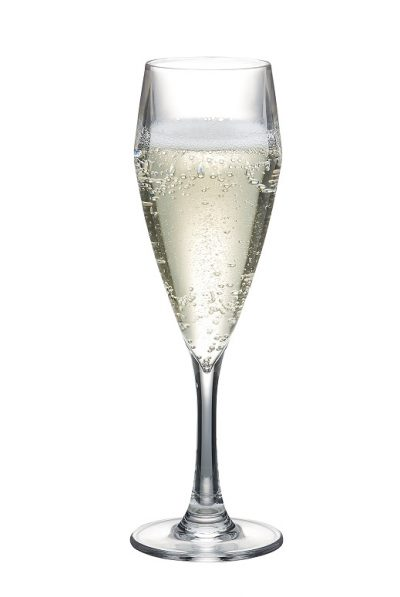 Plastic Champagne Flutes Epernay Winchester UK