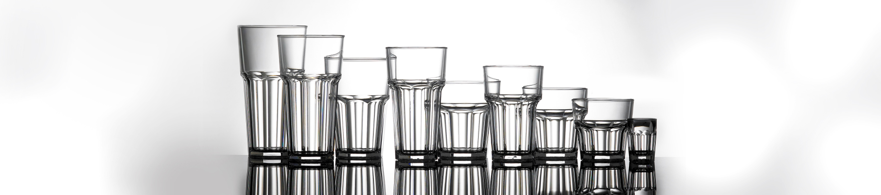 plastic_tumbler_glasses. plastic high ball and plastic tumbler glasses