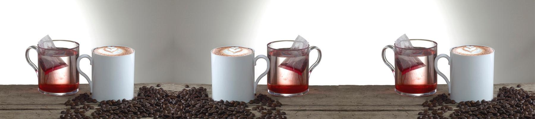 Plastic Tea Cups & Plastic Coffee Mugs