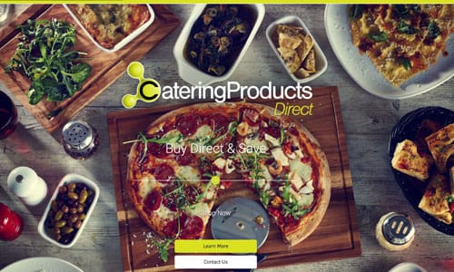 Catering Products Direct
