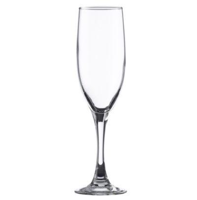 Champagne Glasses - Vintage 19cl / 6.7oz