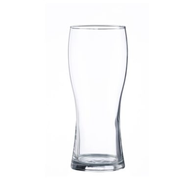 Helles Craft Beer Glass