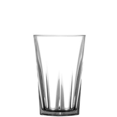 Penthouse Plastic 10oz Tumbler Hiball Glass