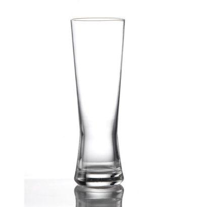 Pilsner Pinched Beer Glass
