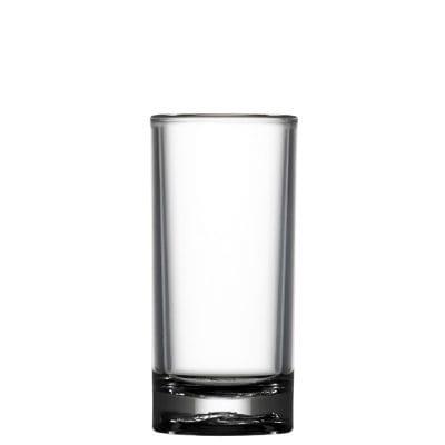 Plastic 50ml Shot Glasses CE