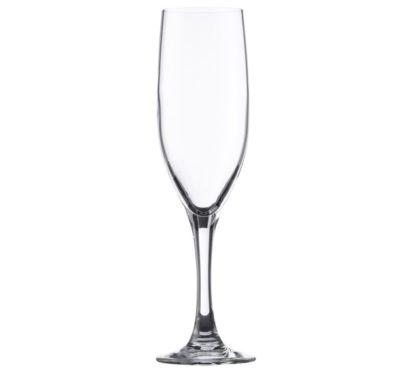 Champagne Flute, Rodio by Vicrlia