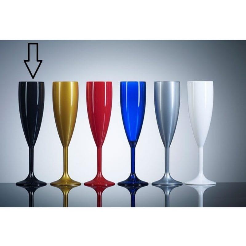 black_champagne_flutes_uk