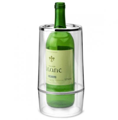 Acrylic Wine Cooler