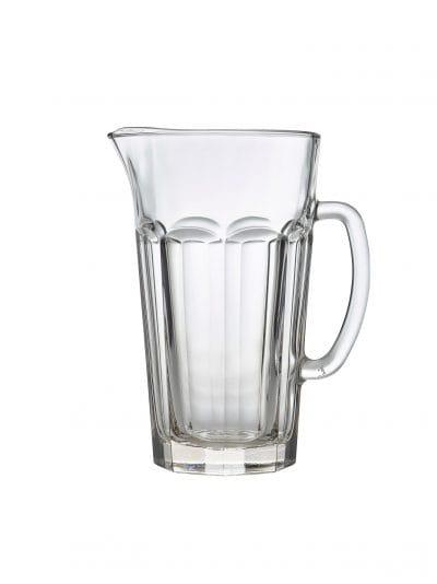 Aras Classic Glass Jug, 1.5 litres