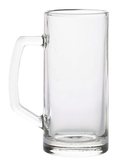 Beer Mug - 30cl / 10.5oz - 12 Pack, £2.34 each