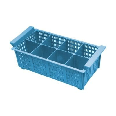 Compartment Cutlery Basket