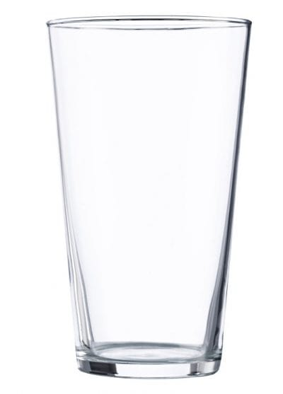 Conil Beer Glass 11.6oz / 33cl 'Pack of 12 - £1.10 each