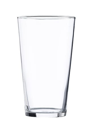 Conil Beer Glass / Tumbler, 56cl / 19.7oz - Pack of 12, £1.69 each