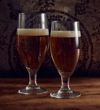 Dunkel Large Beer Glass, 65cl / 22.9oz - Pack of 12, £2.40 each