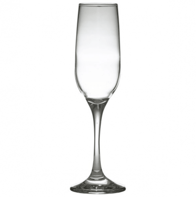 Fame Champagne Flute 21.5cl / 7.5oz - 12 Pack, £1.66 each