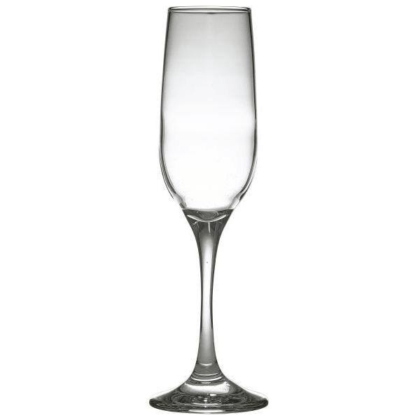 Fame Champagne Flute 21.5cl / 7.5oz - 12 Pack, £1.66 each