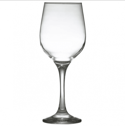 Fame Wine Glass, Large 39.5cl / 14oz - 12 Pack, £1.91 each