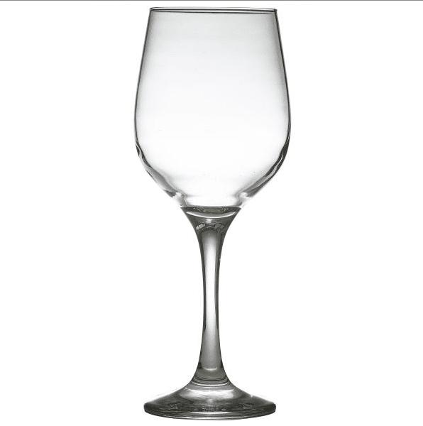 Fame Wine Glass