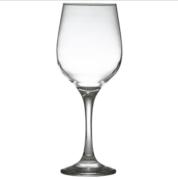 Fame Large Wine Glass, 48cl / 17oz - 12 Pack, £1.68 each