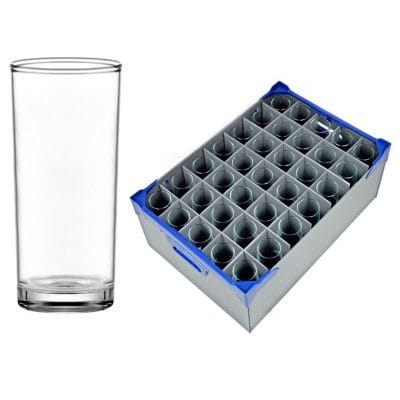 Highball Glass & Storage Box | Glassjacks