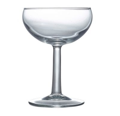 Monastrell Coupe Cocktail Glass ' 6oz/17cl - Pack of 12